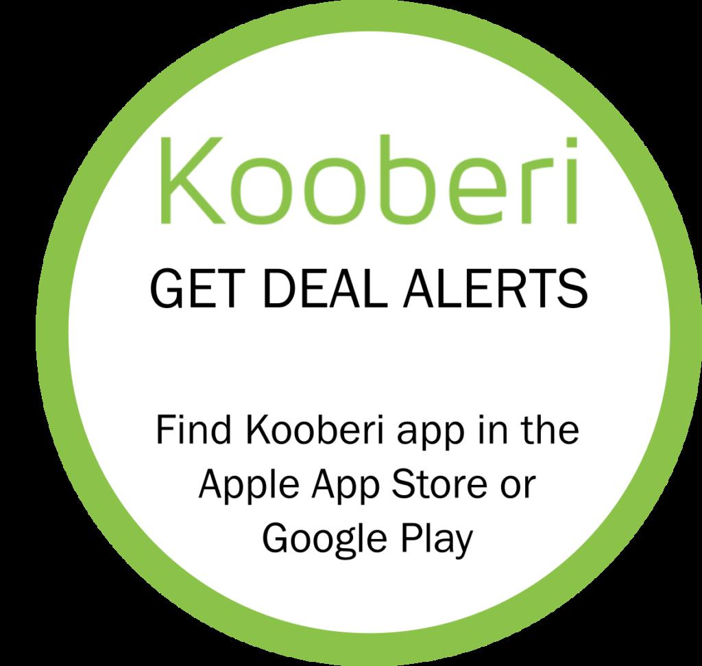 Kooberi App